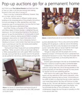 THE ANTIQUES TRADE GAZZETTE